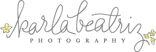 Karla Beatriz Photography logo